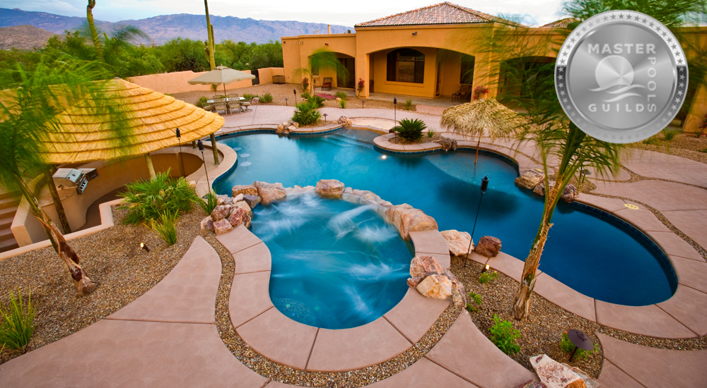 Patio Pools