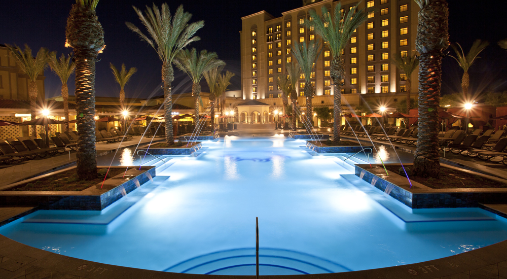 Commercial Pools - Patio Pools